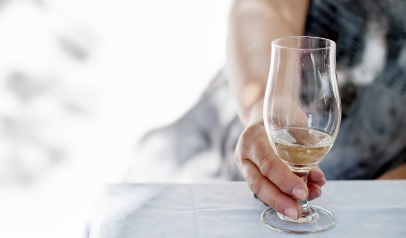 health benefits to drinking wine