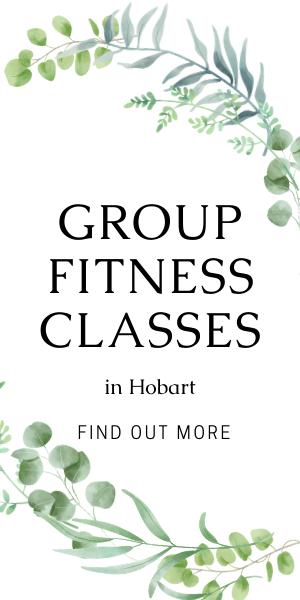 Group Fitness Classes Hobart